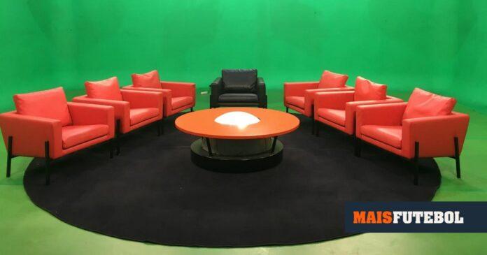Maisfutebol na TVI24: sucesso europeu, o líder Sporting, thank you and goodbye