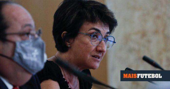 Ministra da Agricultura testa positivo para a covid-19