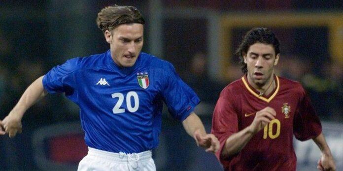 Francesco Totti critica direçção da Roma e dá o exemplo do Benfica