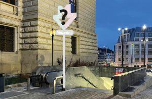 Praha chystá soutěž na nový orientační systém, má být jednotný a výrazný