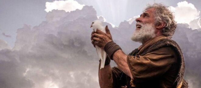 'Gênesis', resumo desta segunda-feira (25): Noé recebe chamado de Deus
